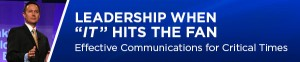 Braud Leadership Keynote
