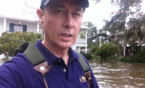 Braud Communications Plan Flood