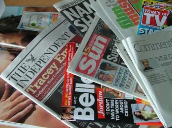 Gerard Braud media biased