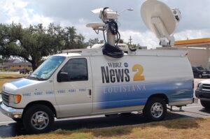 9thWard Katrina Versary Media