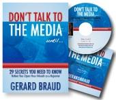 Braud book CD