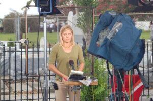 Katrina Media
