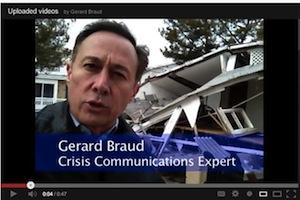 Social Media Gerard Braud