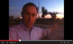 Tricks and Treats video Gerard Braud
