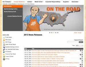 HD Homepage 2