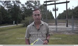 Gerard Braud Still Crisis Communicatons Plan Rural Electric Coop