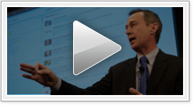 gerard key note video image