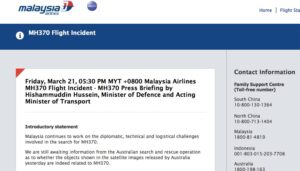 Malaysia Blog
