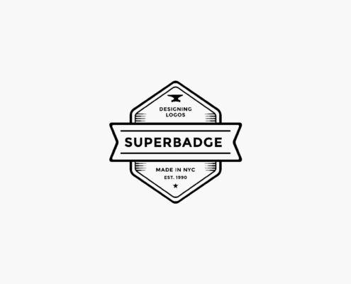 super badge