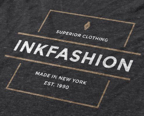 Ink Fashion