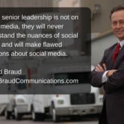 Social Media Tweetable Quote - Gerard Braud