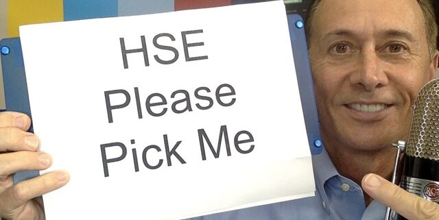 Crisis expert for HSE