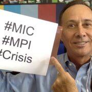 Crisis Communications Expert Gerard Braud