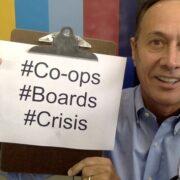 Co-ops borads crisis