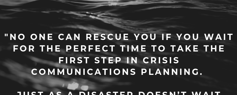 Crisis Communications MAYDAY Gerard Braud Crisis Expert