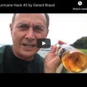 Hurricane Hack #3 by Gerard Braud