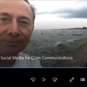 How to Use Social Media in A Crisis