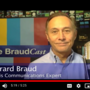 Gerard Braud Crisis Communications Expert