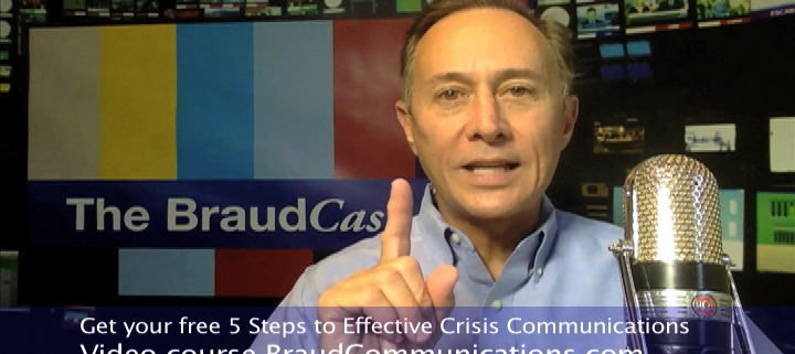 Who Should I Communicate with First in a Crisis?