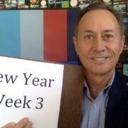 New year Week 3 Gerard Braud