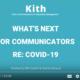 Covid 19 Webinar