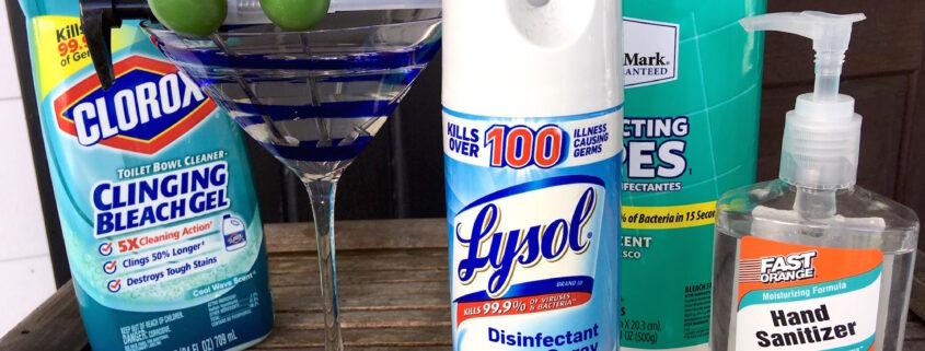Lysol Case Study