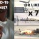 COVID19 LIKE JET CRASH Crisis expert Gerard Braud