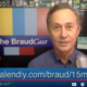 Crisis expert Gerard Braud