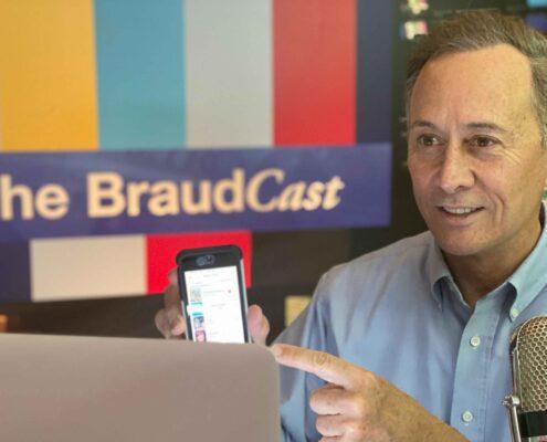 Gerard Braud Crisis Expert