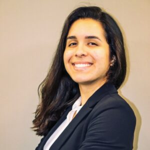 Raquel Carolina Batista